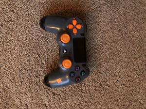 Blackops dualshock ps4 controller for Sale in San Diego, CA