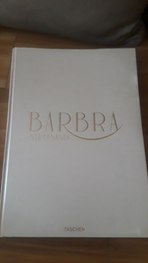Barbra Streisand Collectors Book for Sale in Chelsea, MA