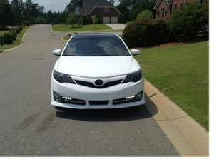 Perfect/Summer 2012 Toyota Camry SE FWDWheels for Sale in Shreveport, LA