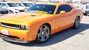 Dodge Challenger for Sale in Bloomington, CA