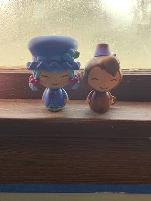 Small dolls for Sale in Hutchinson, KS