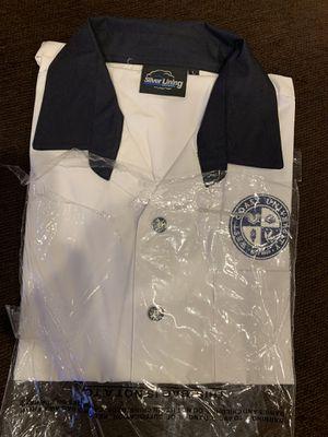 Nursing Student Uniform Male XLarge West Coast University for Sale in Los Angeles, CA