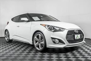 2013 Hyundai Veloster for Sale in Lynnwood, WA
