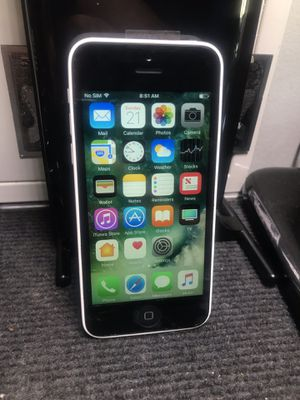 iPhone 5C - 8GB - Unlocked for Sale for sale  Yonkers, NY
