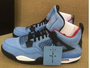 Travis Scott retro 4 for Sale in Winter Haven, FL