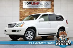 2007 Lexus GX 470 for Sale in Dallas, TX