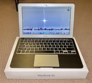 "MacBook Air 11"" for Sale in Visalia, CA"