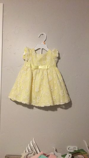 Baby girl 12 months dress for Sale in Kennewick, WA