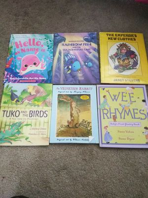Kid's books for Sale in Lakeside, CA