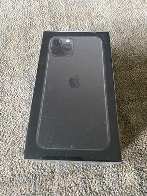 Unopened iPhone 11 Pro for Sale in Hampton, VA