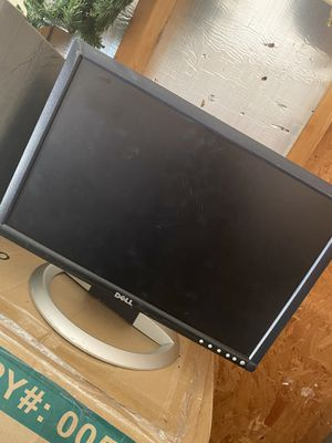 Computer monitor for Sale in Del Valle, TX