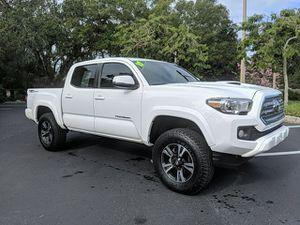 2017 Toyota Tacoma for Sale in Sarasota, FL