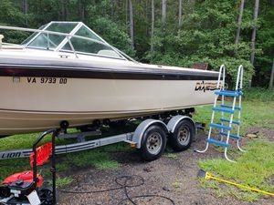 Dixie 21' boat for Sale in PROVDENCE FRG, VA