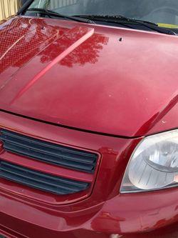 2007' Dodge Caliber Red for Sale in Las Vegas,  NV