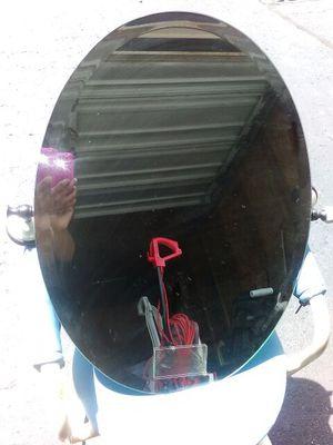 Adjustable tilt mirror for Sale in Columbus, OH