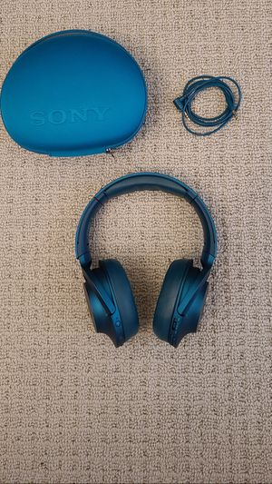 Sony ABN100 2nd Hand Viridian Blue for Sale in Los Angeles, CA