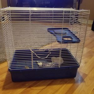 2 cages , was used for sugar gliders for Sale in Florence, MS
