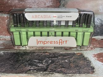 ImpressArt Metal Stamps for Sale in Orting,  WA