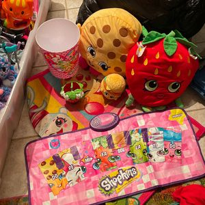 Shopkins Set for Sale in Chandler, AZ