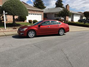 2013 Nissan Altima 4 cylinder automatic great commuter! Aug. 2021 tags for Sale in Castro Valley, CA