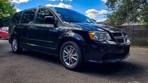 2014 Dodge Grand Caravan SXT - HIGHWAY MILES - MAKE OFFER for Sale in Salem, OR