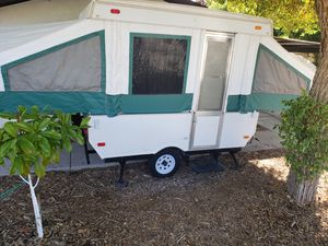 2002 pop up camper /trailer/hybrid/travel rv. for Sale in Phoenix, AZ
