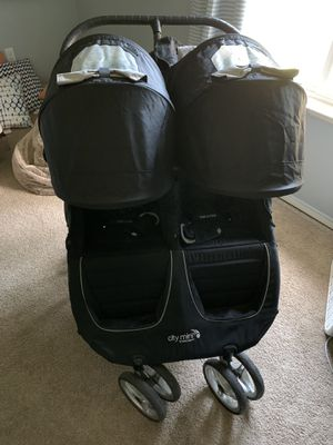 Double Jogger Stroller for Sale in Kent, WA