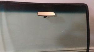 Front windshield for 2001 dodge mini van good condition for sale 125. for Sale in Newark, NJ