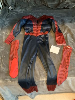 Marvel Spider-Man costume for Sale in Mukilteo, WA