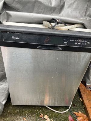 Whirlpool dishwasher for Sale in Seattle, WA