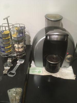 Tassimo coffee maker for sale for Sale in Arlington, VA