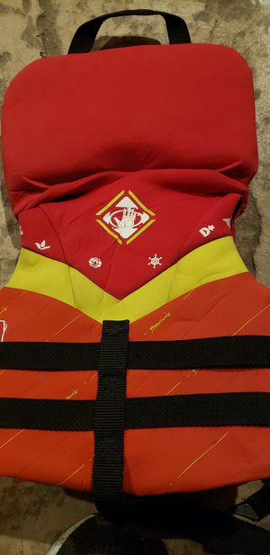 life jacket for Sale in Stockton, CA