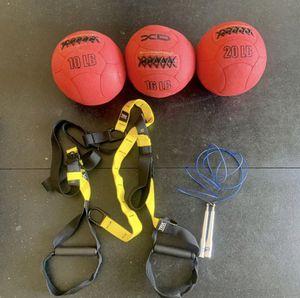 Workout gear for Sale in Murrieta, CA