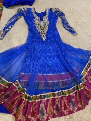 Indian bridal anarkali for Sale in NY, US