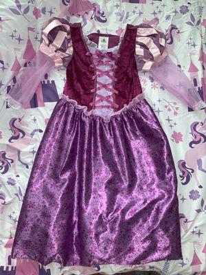 Rapunzel halloween costume for Sale in Glendale, AZ