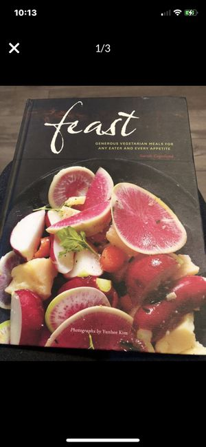 Cook Books - NEW for Sale in Murfreesboro, TN
