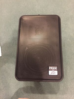 Peavey Impulse 6 Speaker new for Sale in Highland, IL