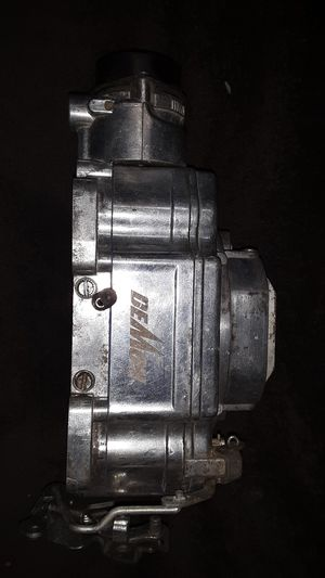 Demon 4 barrel carb for Sale in Lumberton, MS