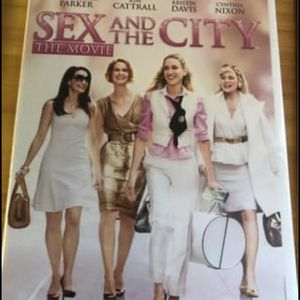 New Sex And The City Movie for Sale in Wethersfield, CT