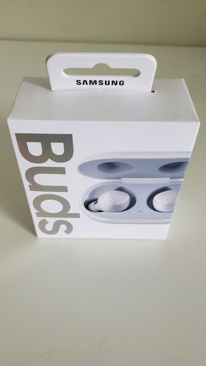 Brand New Samsung Earbuds 2019 for Sale in Wrentham, MA