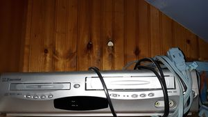 Emerson DVD and VHS player for Sale in Tonawanda, NY