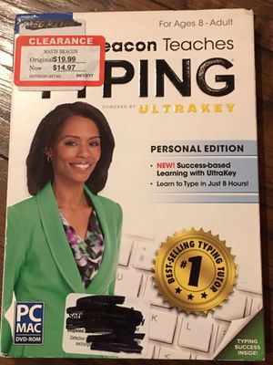 Typing family program for Sale in Upland, CA
