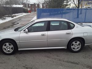 2005 chevy impala for Sale in St. Louis, MO