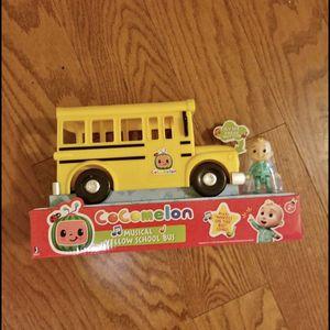 Cocomelon Bus for Sale in Skokie, IL