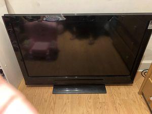 42 in TV for Sale in Riverside, CA