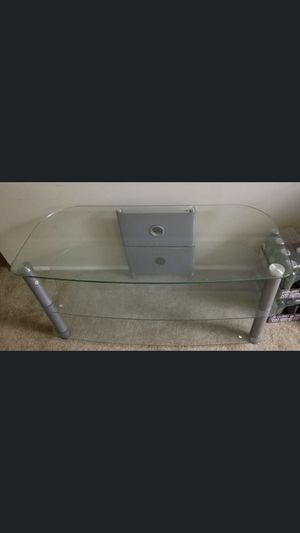 Tv stand like new for Sale in Fort Wayne, IN
