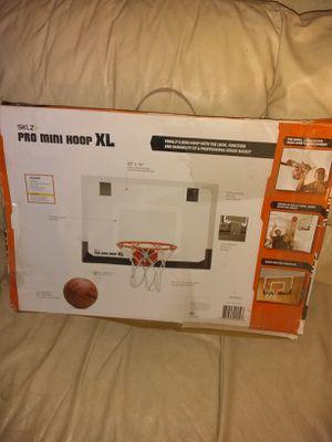Mini Basketball Hoop for Sale in Redlands, CA