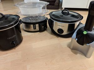 Kitchen appliances for Sale in San Francisco, CA
