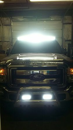 》》》Light Up the Night With LED Light Bars + More 《《《 for Sale in Tucson,  AZ