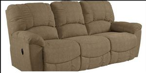 Double reclining sofa Lazy Boy for Sale in Winton, CA